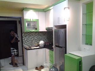 model-apartemen-terbaru