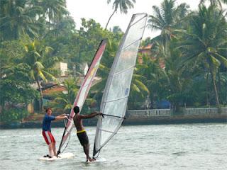 Windsurf-Beginner Course Kalpitiya