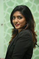 Actress Eesha Looks gorgeous in Blazer and T Shirt at Ami Tumi success meet ~  Exclusive 047.JPG