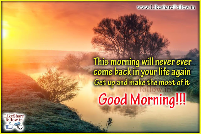 Best of the Best 40 Good morning messages wishes for friends