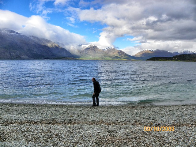 Excursion a Isengard y Lothlorien desde Queenstown