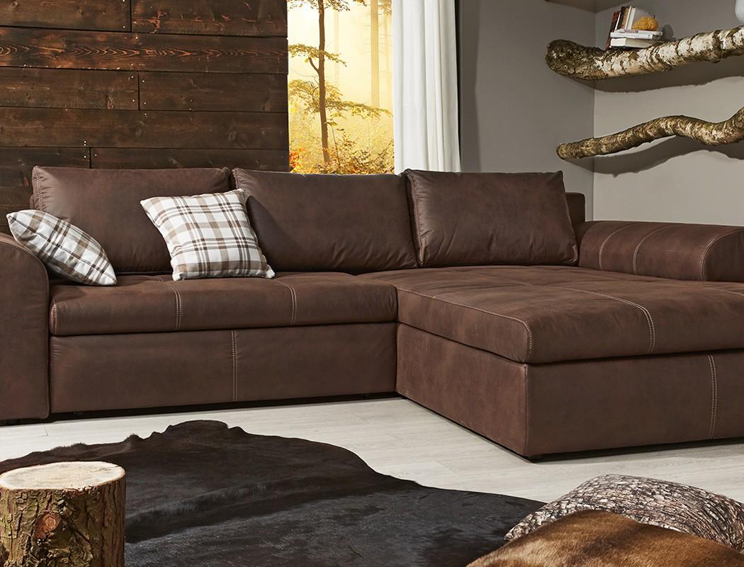 Elegant Amazing Wohnzimmer Couch Leder With Wohnzimmer Couch Leder