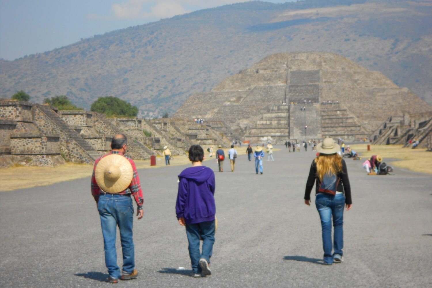teotihuacan and me
