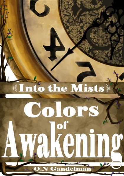 Review - Colors of Awakening: Into the Mists