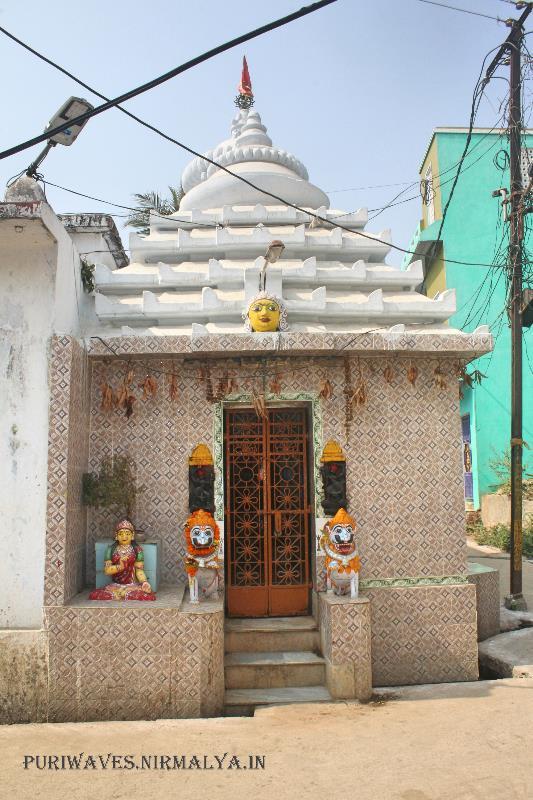 Allpadma Thakurani