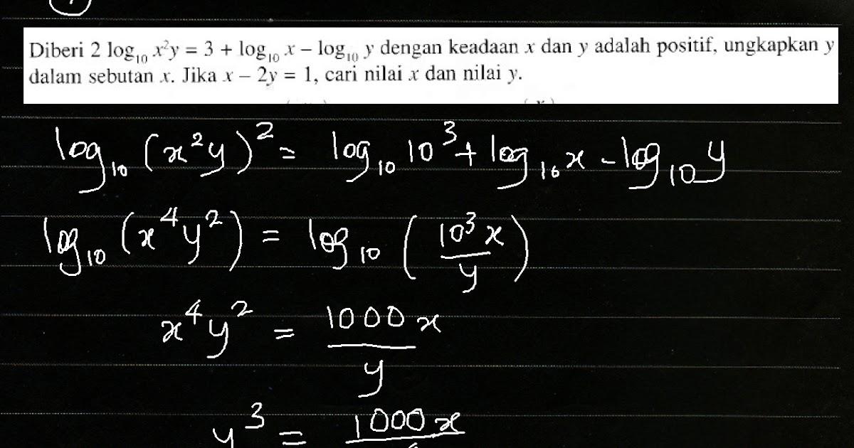 Soalan Indeks Tingkatan 3 Kssm - Lowongan Kerja Jakarta