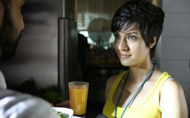 Arpita Chatterjee, Shab, Onir, Raina