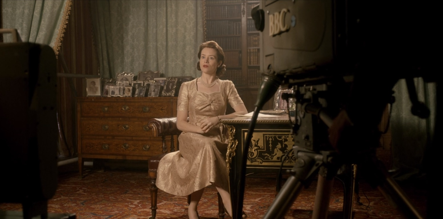 From Her Majesty's Jewel Vault: The Jewels of The Crown, Season 2