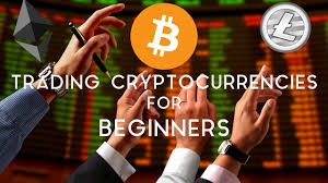 Basic Guides: How to Trade on cryptocurrencies for beginners