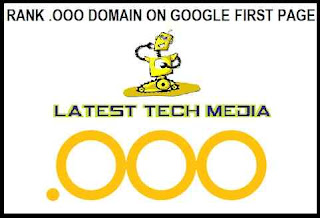 RANK .OOO DOMAIN ON GOOGLE FIRST PAGE | .OOO DOMAIN RANK GOOGLE