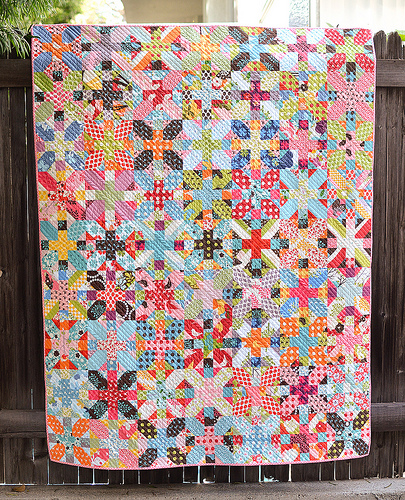 What Are Contemporary: The Beyondness Of Things: Best Modern Quilt Blogs