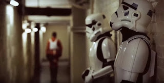 Elstree 1976 Star Wars documentary