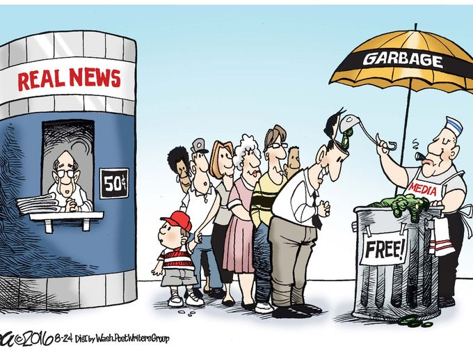 RUSSIANS, GLOBALISM, AND THE DNC RUNNING OUT OF IDEAS!