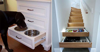 22 δημιουργικοί και έξυπνοι τρόποι να κρύψετε διάφορα πράγματα του σπιτιού σας - ΕΙΚΟΝΕΣ