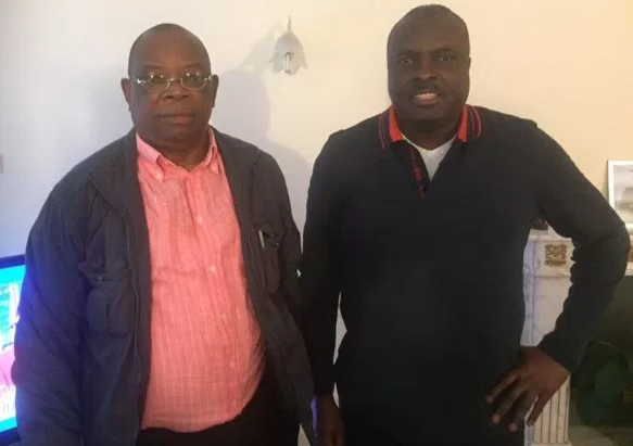 james ibori returns to nigeria