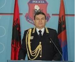 The wiretapping scandal / Tirana Police Director suspended from duty