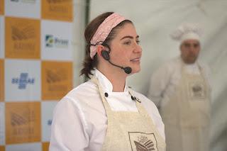 Festival AgroSerra reuniu mais de quatro mil pessoas em Secretário - Petrópolis RJ