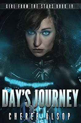 Day's Journey (Girl from the Stars #4) by Cheree Alsop