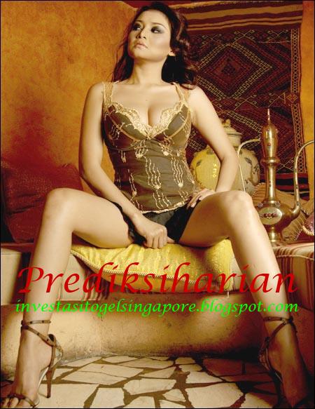 Indonesian Celebrity