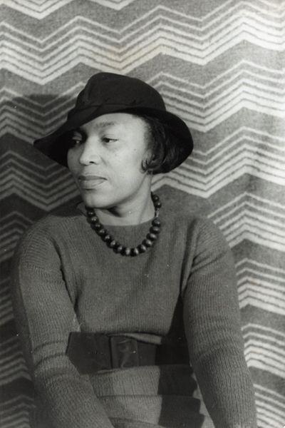 Zora Neale Hurston And Short Stories