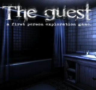The Guest – PLAZA | Cracked Free Download