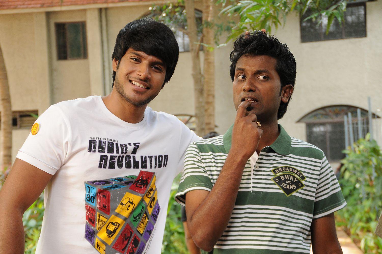 Yaaruda mahesh latest movie stills