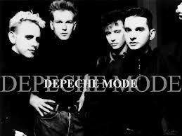 Resultado de imagen de gifs animados de Depeche Mode