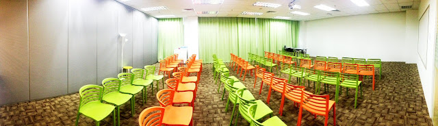 Classroom @ Lelong.my eCommerce Education Center