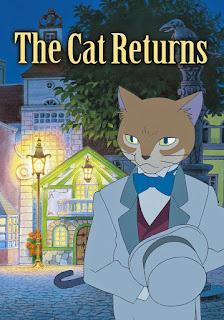 The Cat Returns (2002) เจ้าแมวยอดนักสืบ [Soundtrack บรรยายไทยมาสเตอร์]