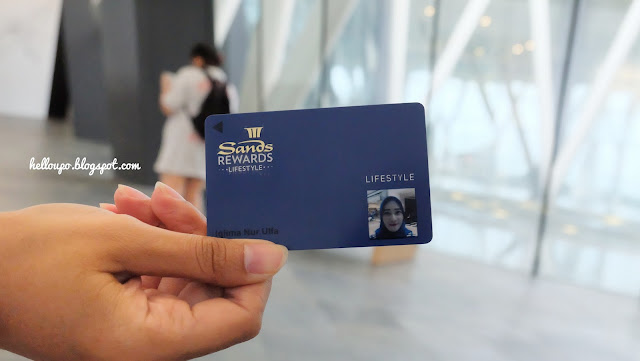 how to get discount at artscience museum singapore