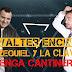 Walter Encina Ft Ezequiel y La Clave - Venga Cantinero 2018