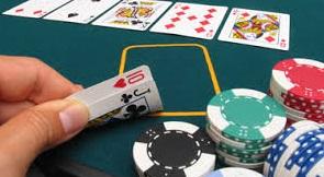 Agen Judi Ceme Capsa Susun dan Poker Online Terpercaya