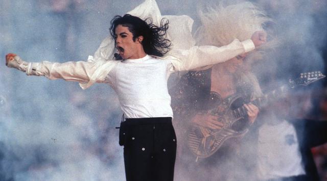 Daftar Album dan Judul Lagu Michael Jackson
