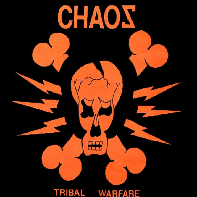 Hardcore Tribal 52