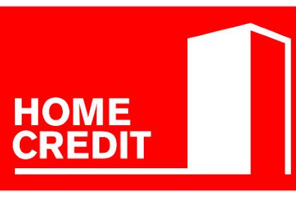 Lowongan Pekerjaan PT. Home Credit Indonesia Desember 2018