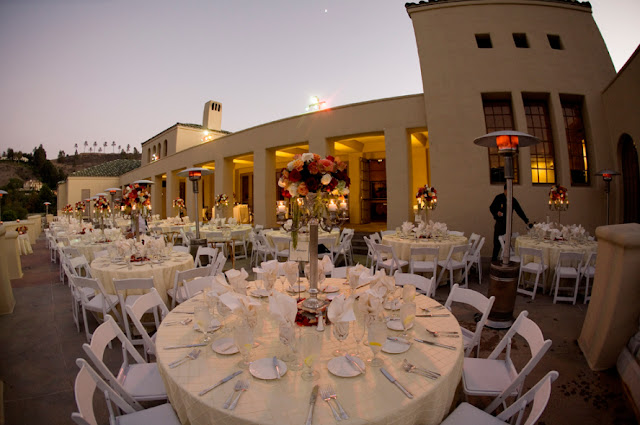 San Clemente Wedding Venues Marbella Country Club Wedding