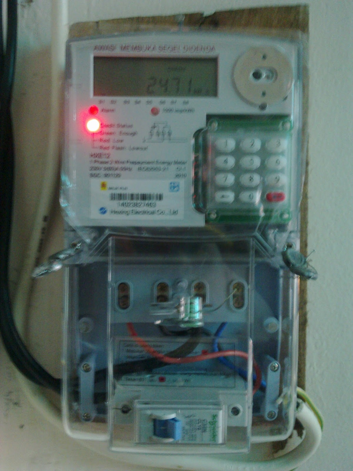 0o Oaraz Electro0o O Alat Penghemat Listrik Power Plus Cara Mencuri Digital Pulsa