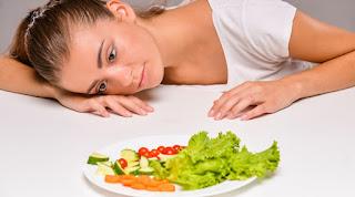 Cara Alami Buat Diet yang Salah