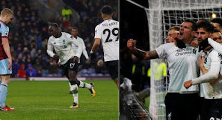 Burnley vs Liverpool 1-2 Video Gol & Highlights