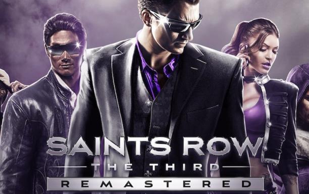 تحميل لعبة Saints Row من ميديا فاير جميع الاجزاء