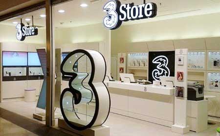 Alamat & Nomor Telepon Tri Store Tangerang Selatan