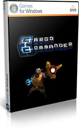 Cargo Commander (2012) PC Full Español