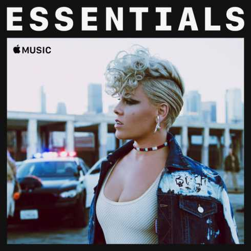 P!nk – Essentials (2018)