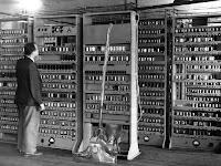 Sejarah Lengkap Mengenai Komputer Generasi Pertama Beserta Ciri-Cirinya