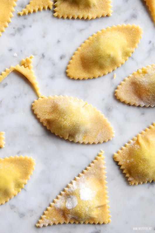 Die Liebe zur Pasta hat einen Namen: Giovanni Rana