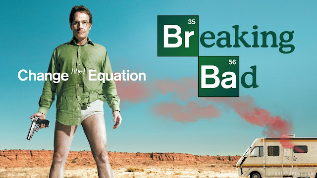 Breaking Bad Season 1 Sub Indo