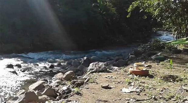 Hulu Sungai Pusur Rawan Tanah Longsor dan Erosi