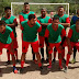 Começou o 4° Campeonato Society de Nova Brasília, município de Ipirá
