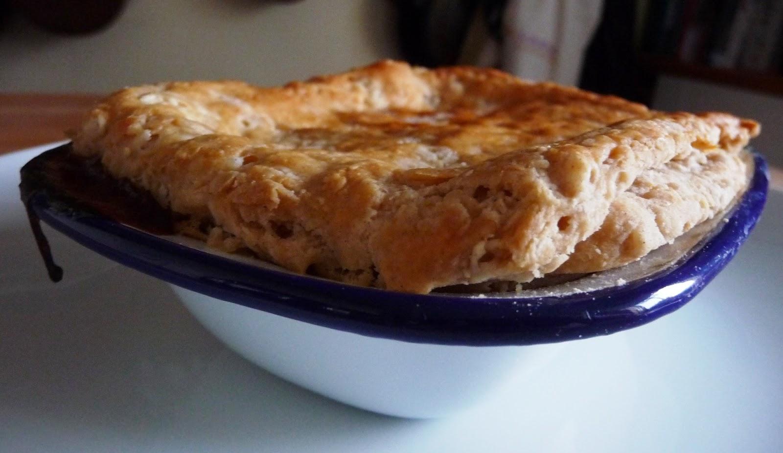 Recipe Suet Pastry Crust | Dandk Organizer
