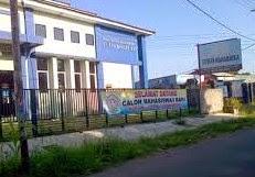 Info Pendaftaran Mahasiswa Baru ( STIKes Mahardika Cirebon )